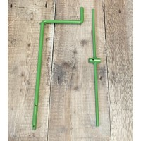 Handle for Compost Screener